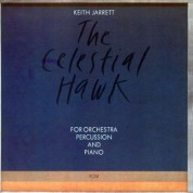Keith Jarrett: Celestial Hawk - CD