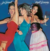 Joe Farrell: Night Dancing - CD