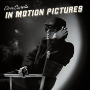 Elvis Costello: In Motion Pictures - CD