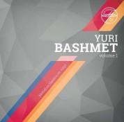 Yuri Bashmet, Mikhail Muntian: Yuri Bashmet Vol.1 - Plak