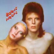 David Bowie: Pinups - CD