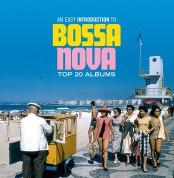 Çeşitli Sanatçılar: An Easy Introduction To Bossa Nova - Top 20 Albums (9CD DELUXE BOX SET) - CD
