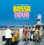 Çeşitli Sanatçılar: An Easy Introduction To Bossa Nova - Top 20 Albums (9CD DELUXE BOX SET) - CD