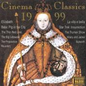 Cinema Classics 1999 - CD