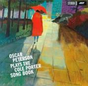 Oscar Peterson: Plays The Cole Porter Songbook - Plak
