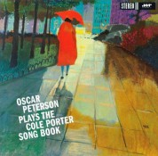 Oscar Peterson: Plays The Cole Porter Songbook - Plak