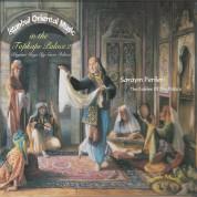 Çeşitli Sanatçılar: Topkapı Palace & Sarayın Perileri - CD