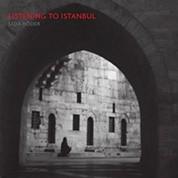 Seda Röder: Listening To Istanbul - CD
