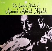 Ahmed Abdul Malik: The Eastern Moods of Ahmed Abdul Malik - Plak