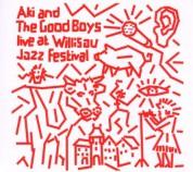 Aki Takase, Rudi Mahall: Live at Willisau Jazz Festival - CD