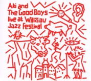 Aki Takase, Rudi Mahall: Live at Willisau Jazz Festival - CD