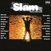 Çeşitli Sanatçılar: Slam (Soundtrack) - Plak
