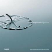 Sarp Maden: Durgun Sular - CD