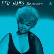 Etta James: Sings For Lovers - Plak