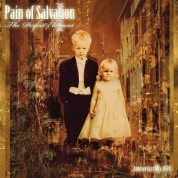 Pain Of Salvation: The Perfect Element, Pt. I - CD