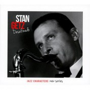 Stan Getz: Desafinado - CD