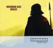 Wishbone Ash: Argus - CD