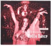 Çeşitli Sanatçılar: Belly Dance: Music For An Oriental Dance - CD