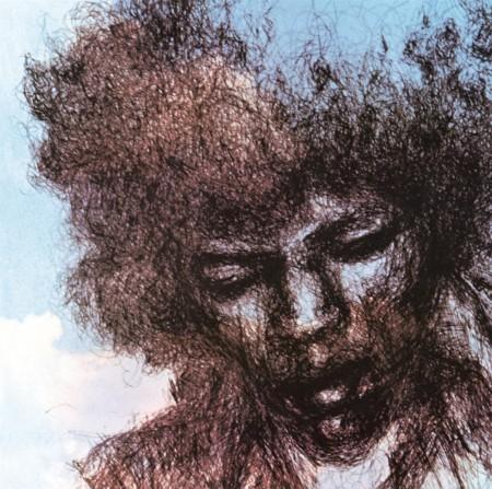 Jimi Hendrix: Cry of Love - Plak