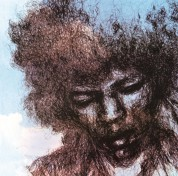Jimi Hendrix: Cry of Love - Plak