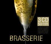 Çeşitli Sanatçılar: Brasserie - CD