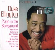 Duke Ellington, Duke Ellington Orchestra: Piano in the Background - Plak
