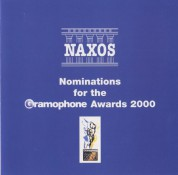 Gramophone Awards 2000 - CD
