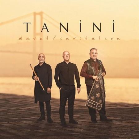 Tanini Trio: Davet / Invitation - CD
