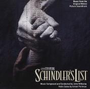 Çeşitli Sanatçılar: Schindler's List (Soundtrack) - CD