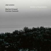 Joe Lovano: Garden Of Expression - Plak