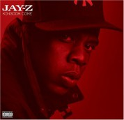 Jay-Z: Kingdom Come - CD