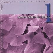 Ruşen Yılmaz: Zaman Sanki Bir Rüzgar 1 - CD