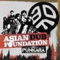 Asian Dub Foundation: Punkara - CD