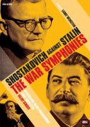 Kirov Opera & Orchestra of The Mariinsky Theatre, Netherlands Radio Philharmonic, Valery Gergiev: Shostakovich: Shostakovich against Stalin - The War Symphonies - DVD