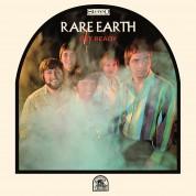 Rare Earth: Get Ready - Plak