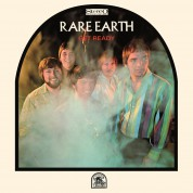 Rare Earth: Get Ready - Plak