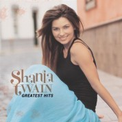 Shania Twain: Greatest Hits - CD