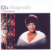 Ella Fitzgerald's Christmas - CD