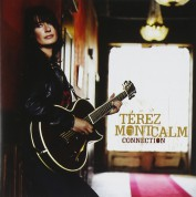 Terez Montcalm: Connection - CD