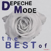 Depeche Mode: The Best Of Depeche Mode Volume 1 - Plak