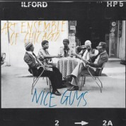 Art Ensemble of Chicago: Nice Guys - CD