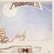 Camel: Moonmadness - Plak