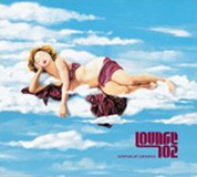 Çeşitli Sanatçılar: Lounge 102 - CD