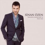 Sinan Özen: Babamın Şarkıları ve İnce Saz - CD