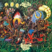 Osibisa: Welcome Home (Limited Numbered Edition - Orange Yellow Mixed Vinyl) - Plak