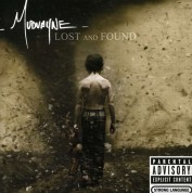 Mudvayne: Lost And Found - CD