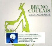 Bruno Coulais: Microcosmos - CD