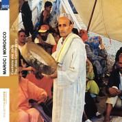 Çeşitli Sanatçılar: Jilala Confraternity - CD