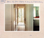 Steve Swallow: Home - Music by Steve Swallow to poems by Robert Creeley - CD