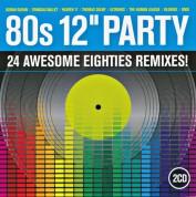 Çeşitli Sanatçılar: 80's 12'' Party - CD